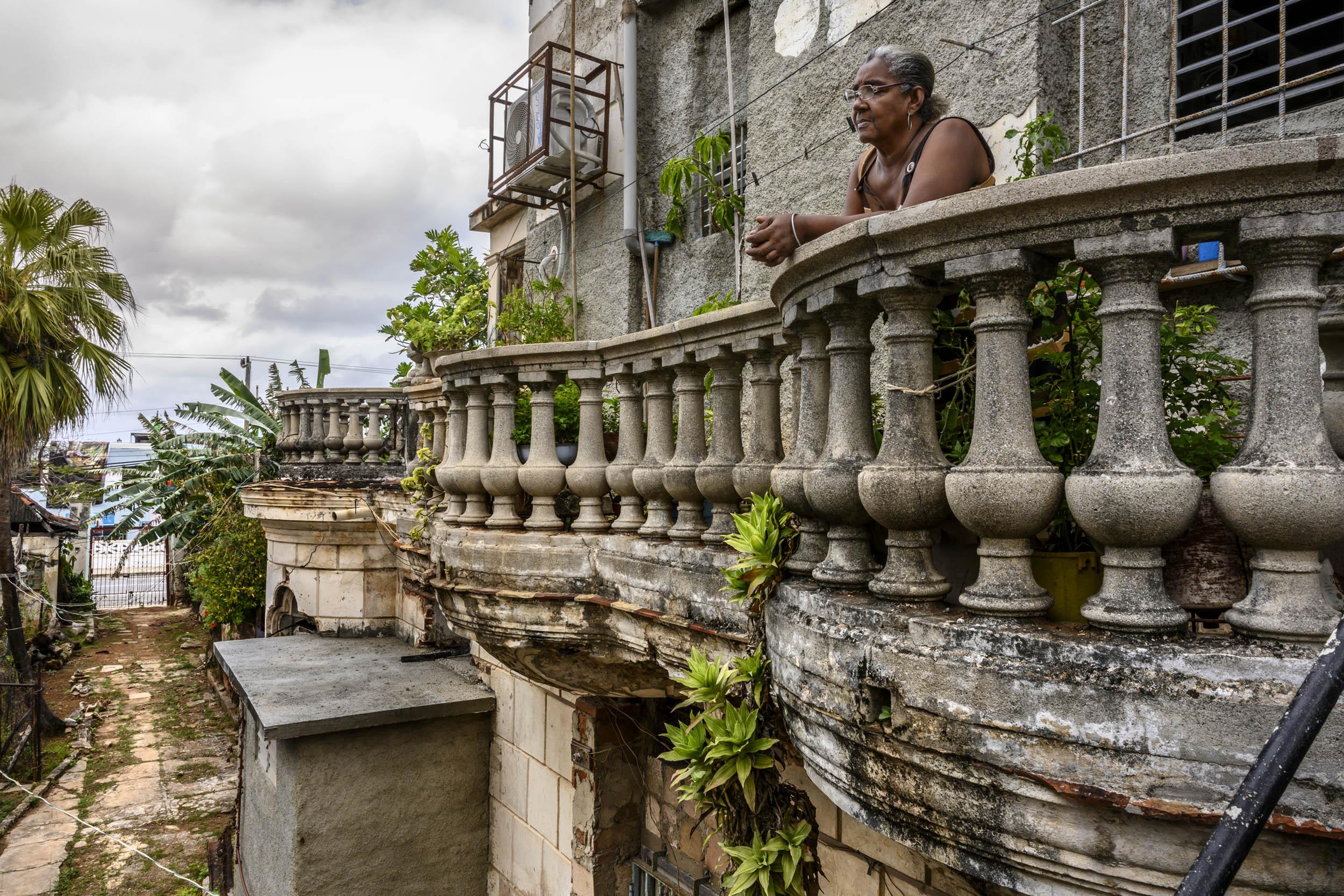 Loynaz - Cuba - Hector Garrido, Aerial and human photography