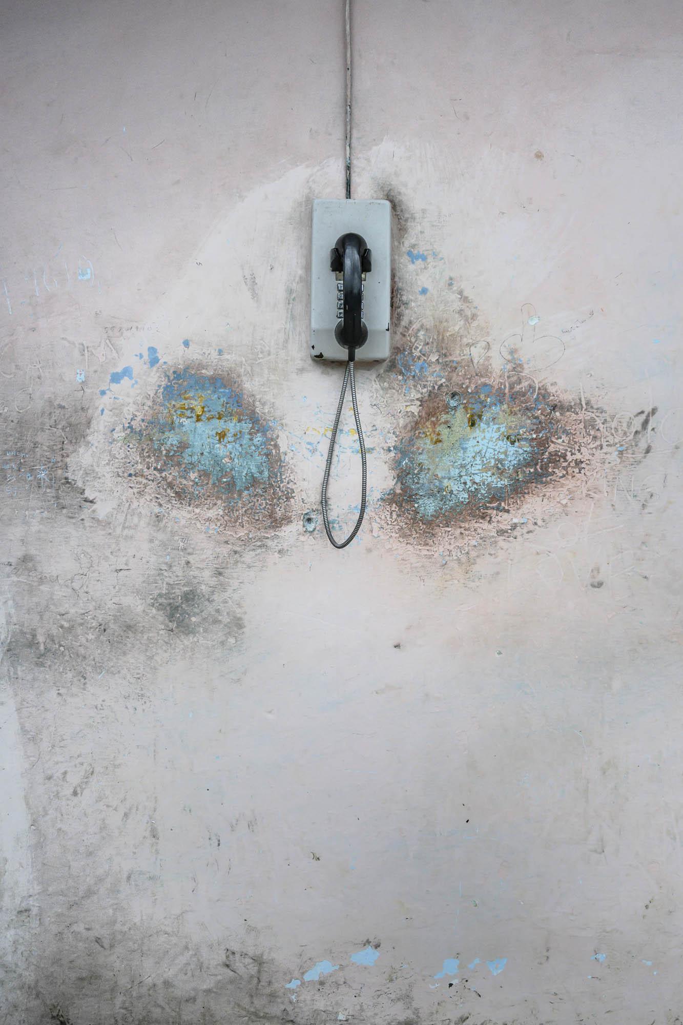 Registro de conversaciones - Cuba - Hector Garrido, Aerial and human photography