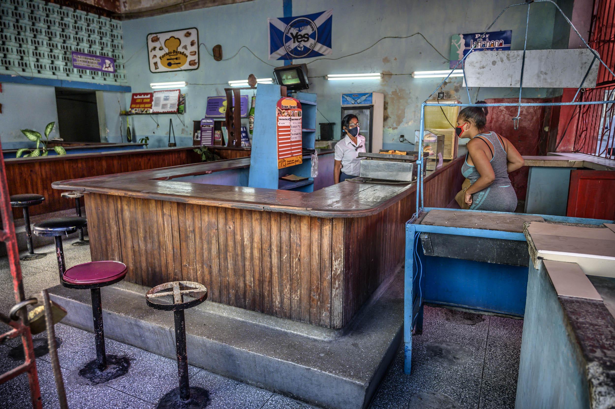 Clientela - Cuba - Hector Garrido, Aerial and human photography