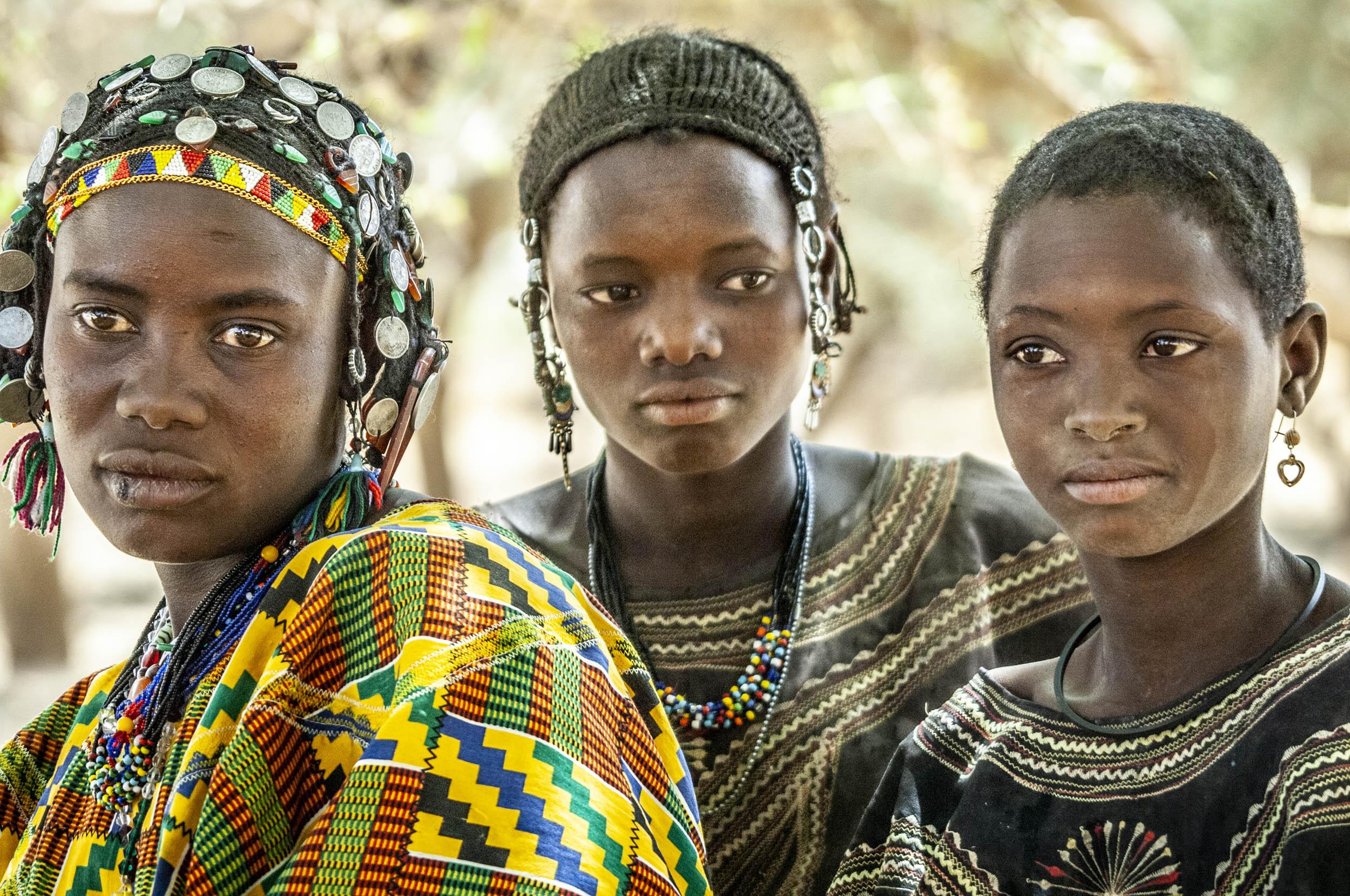 Belas, Burkina Faso - Ethnoland - Hector Garrido, Aerial and human photography