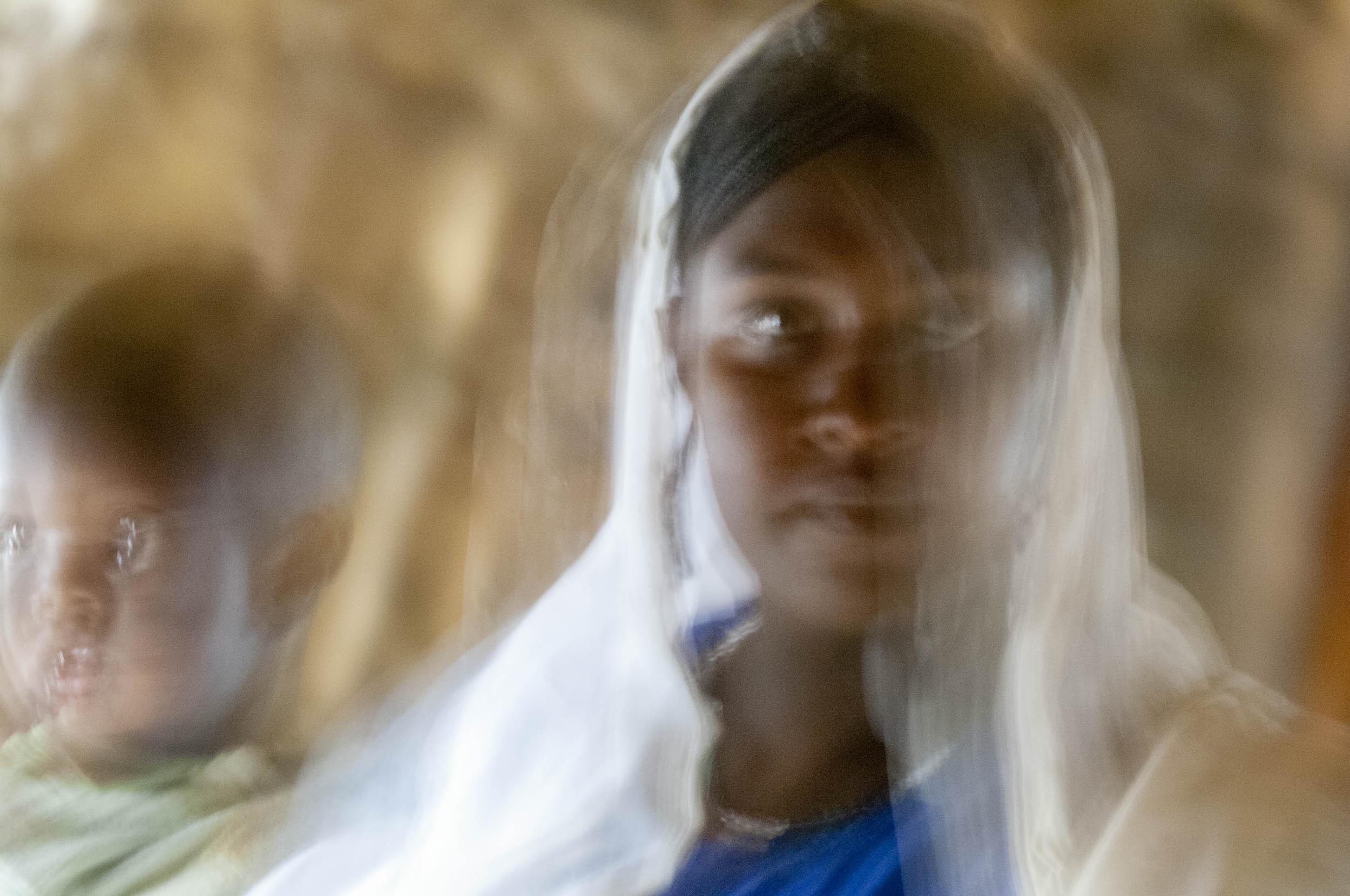 Touareg, Burkina Faso - Ethnos - Hector Garrido, Aerial and human photography