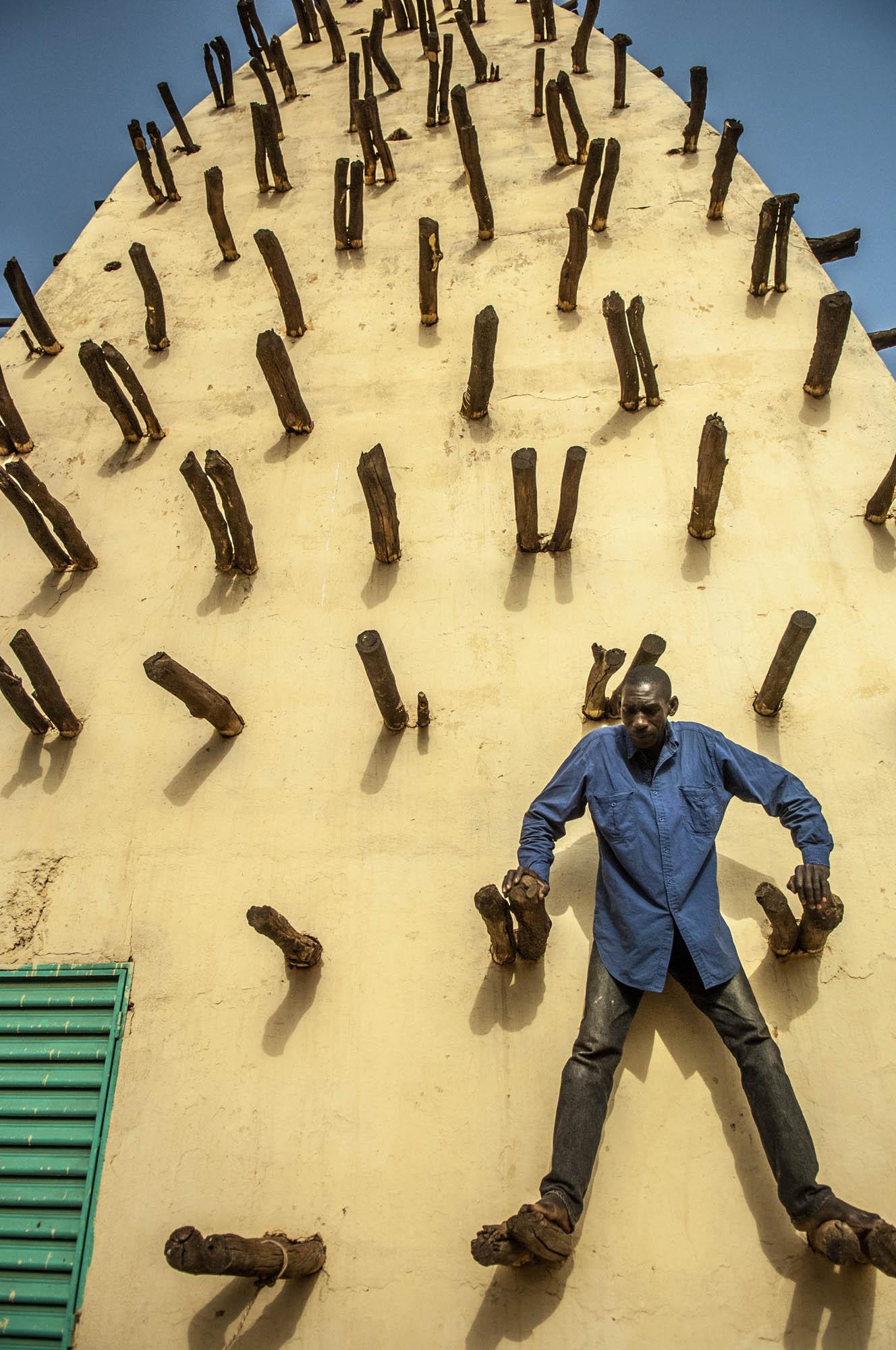 Burkina Faso - Ethnoland - Hector Garrido, Aerial and human photography