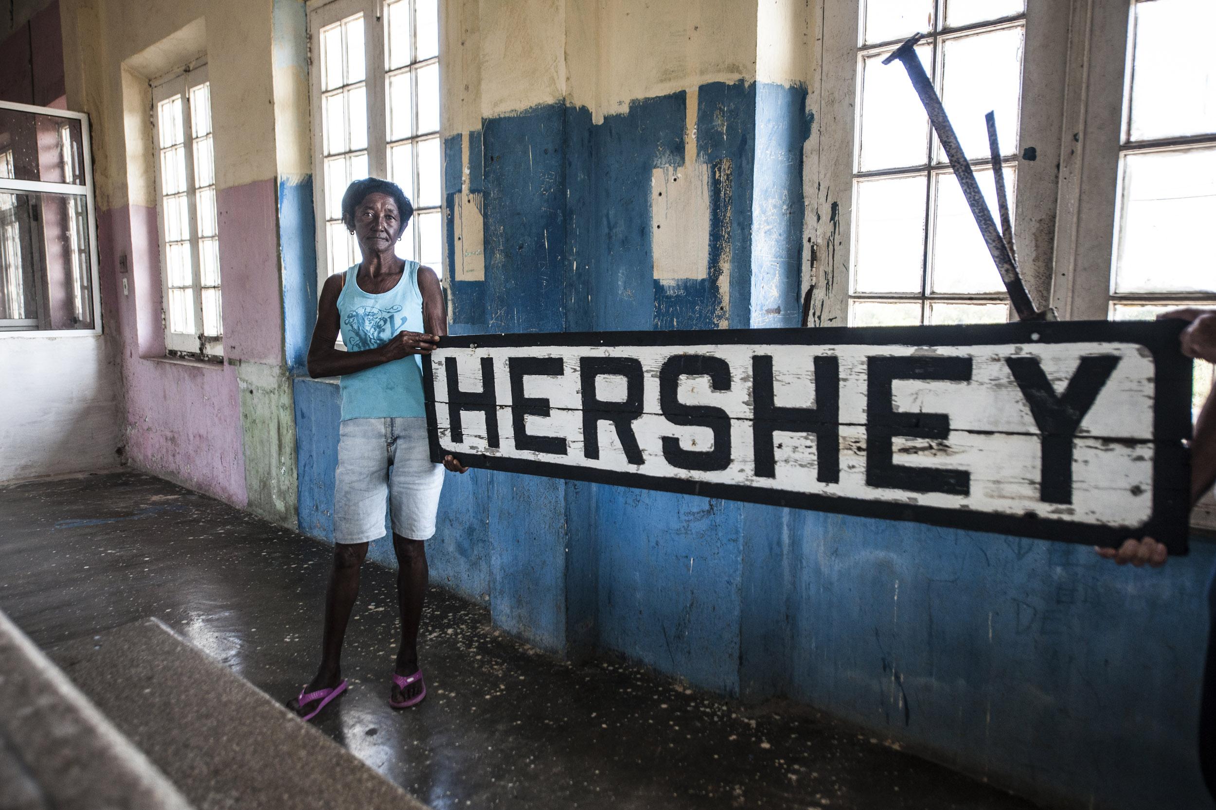 El tren de Hershey - Cuba - Hector Garrido, Aerial and human photography