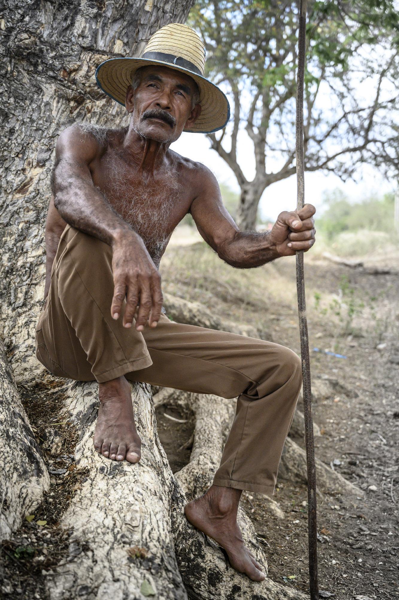 Jiguaní - Cuba - Hector Garrido, Aerial and human photography