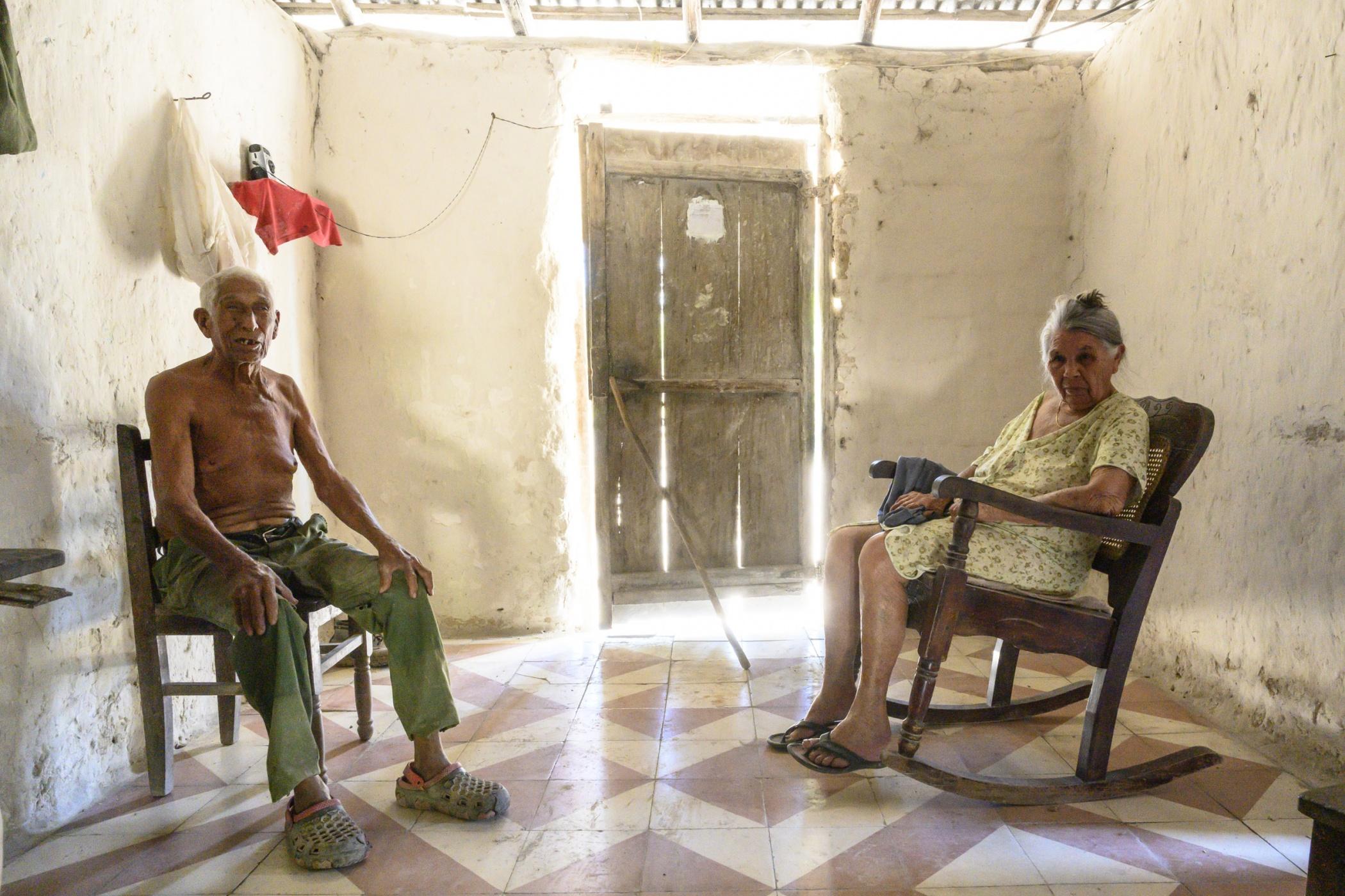 Interior 2 - Cuba - Hector Garrido, Aerial and human photography