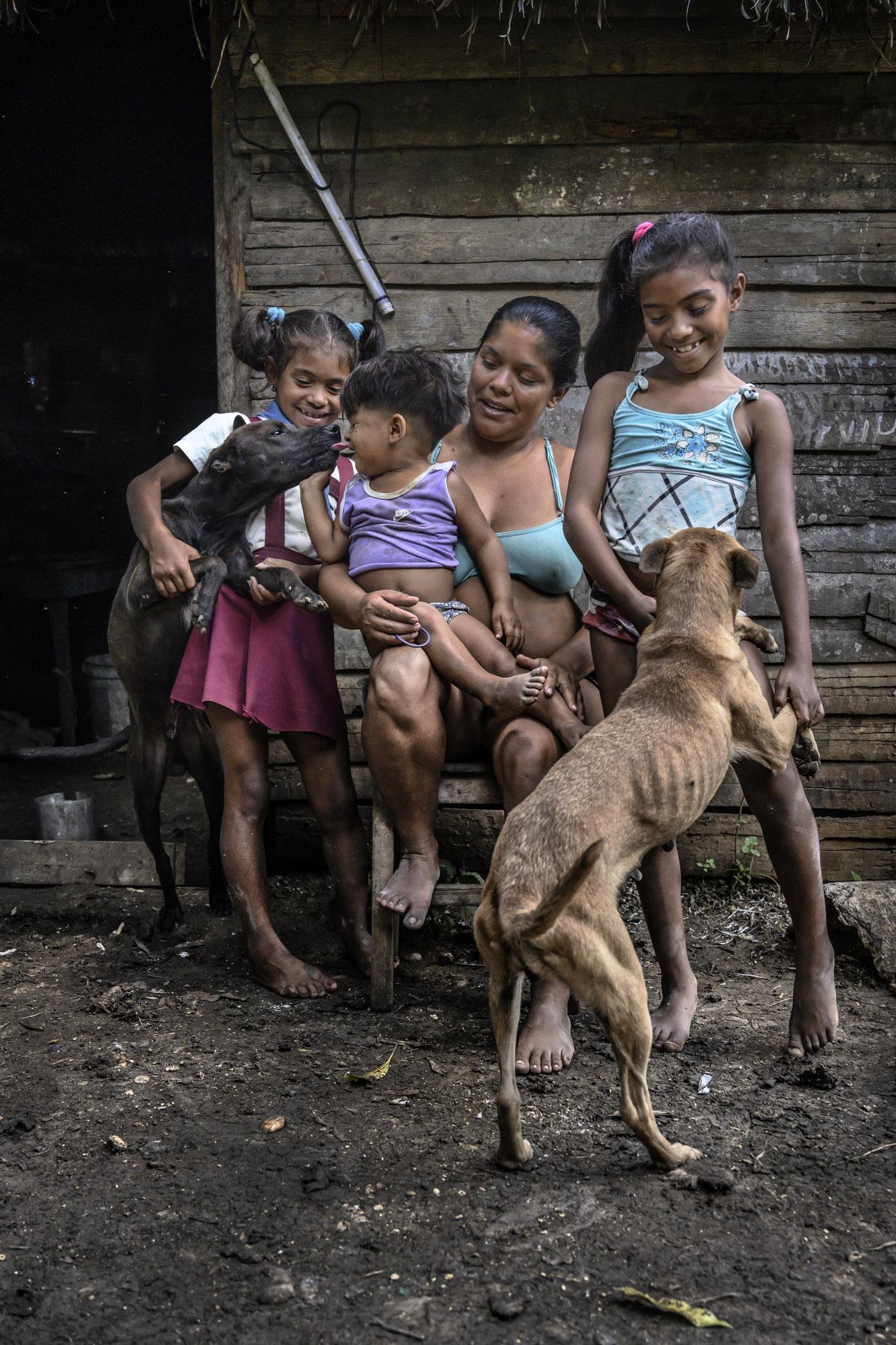 Caridad de los Indios - Cuba - Hector Garrido, Aerial and human photography