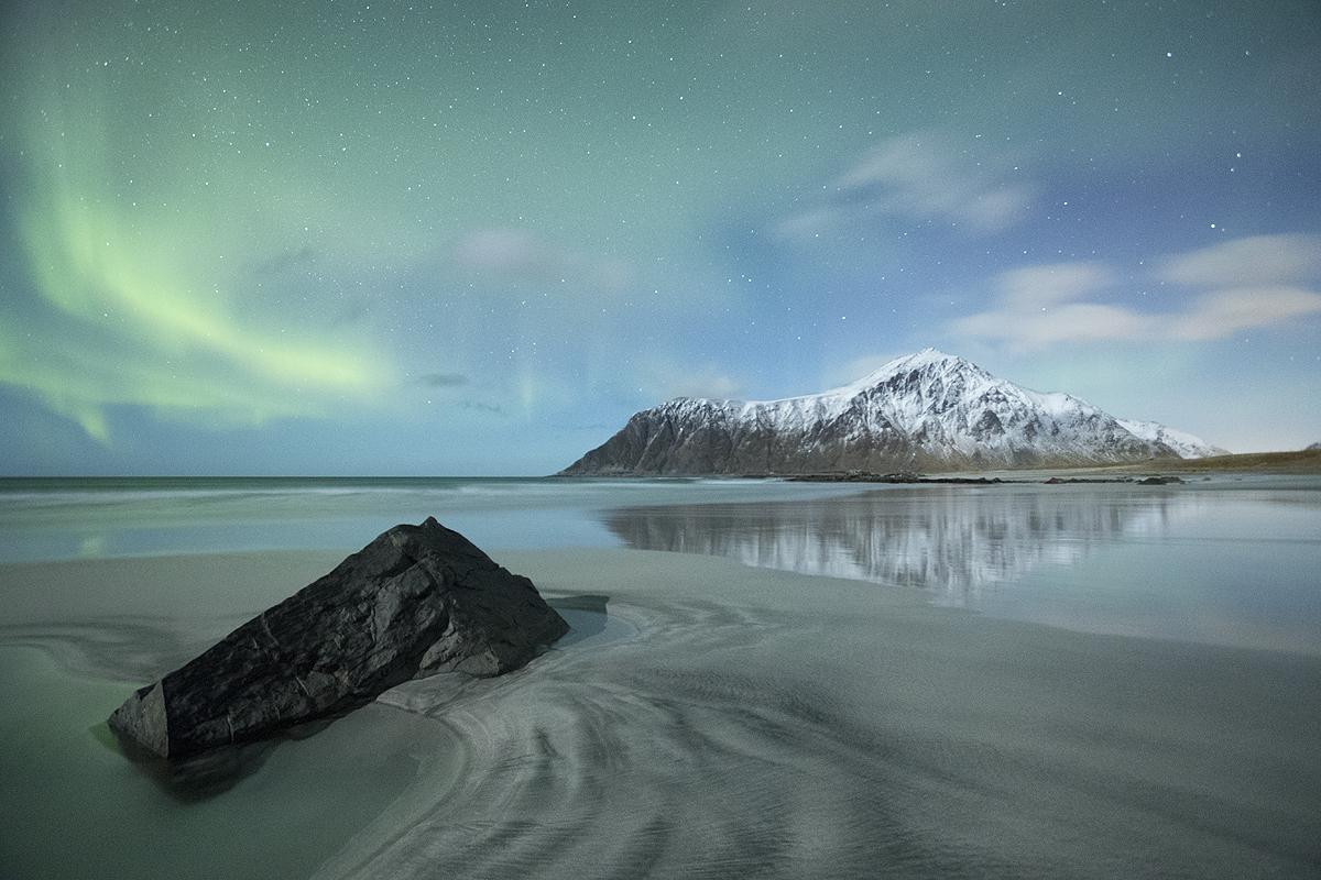Flakstad, Norway - Lofoten - Iñigo Bernedo, Fotografía
