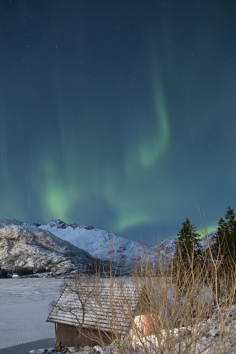Svolvaer, Norway - Lofoten - Iñigo Bernedo, Fotografía