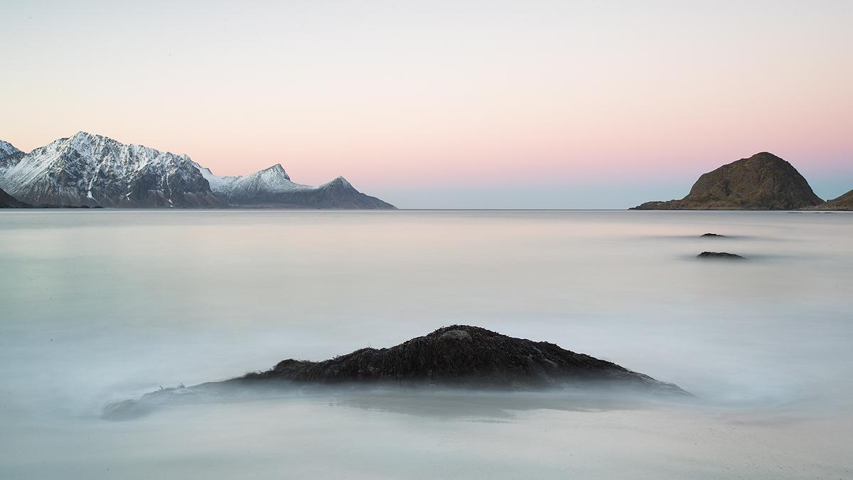 Haukland, Norway - Lofoten - Iñigo Bernedo, Fotografía