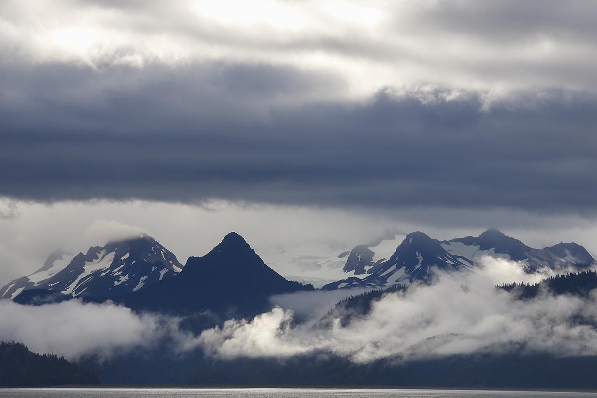 Homer, Alaska - Alaska - Iñigo Bernedo, Fotografía
