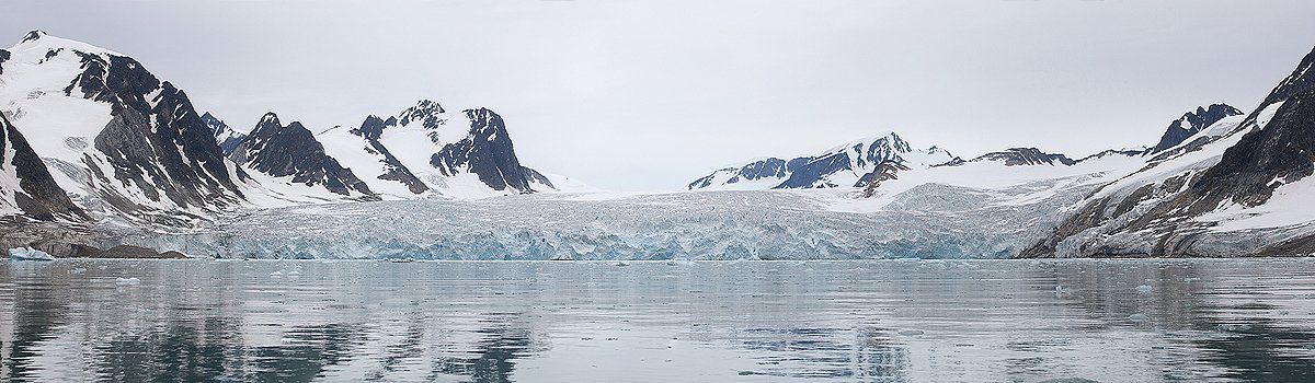Glaciar Svitjodbreen, Svalbard - Svalbard - Iñigo Bernedo, Fotografía