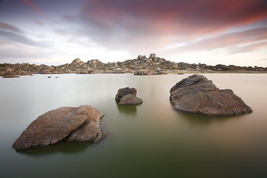 Barruecos, Caceres  - Rincones - Iñigo Bernedo, Fotografía