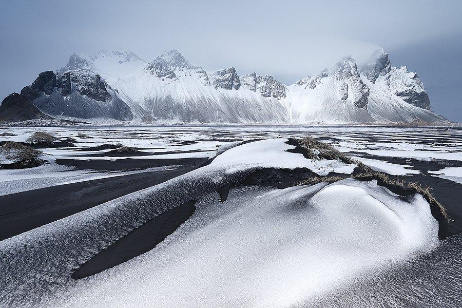 Islandia, Hyanney Höfn - Islandia - Iñigo Bernedo, Fotografía