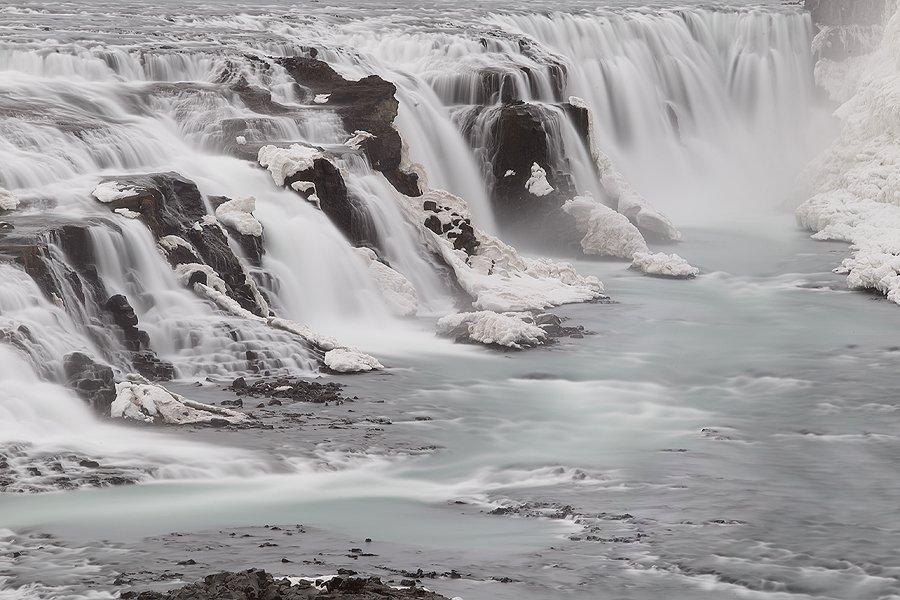 Islandia,Gullfoss - Islandia - Iñigo Bernedo, Fotografía