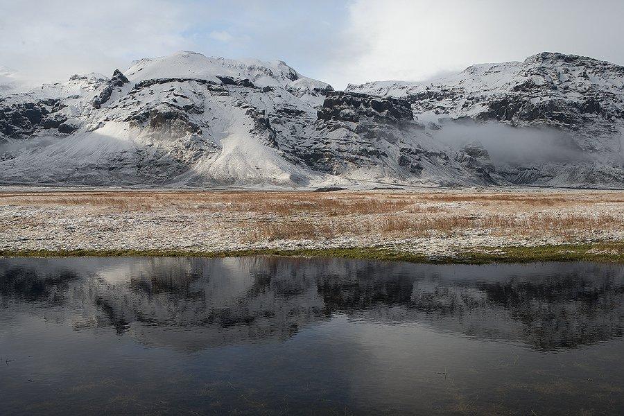 Islandia, Svinafell - Islandia - Iñigo Bernedo, Fotografía