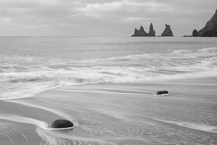Islandia , Vik - Islandia - Iñigo Bernedo, Fotografía