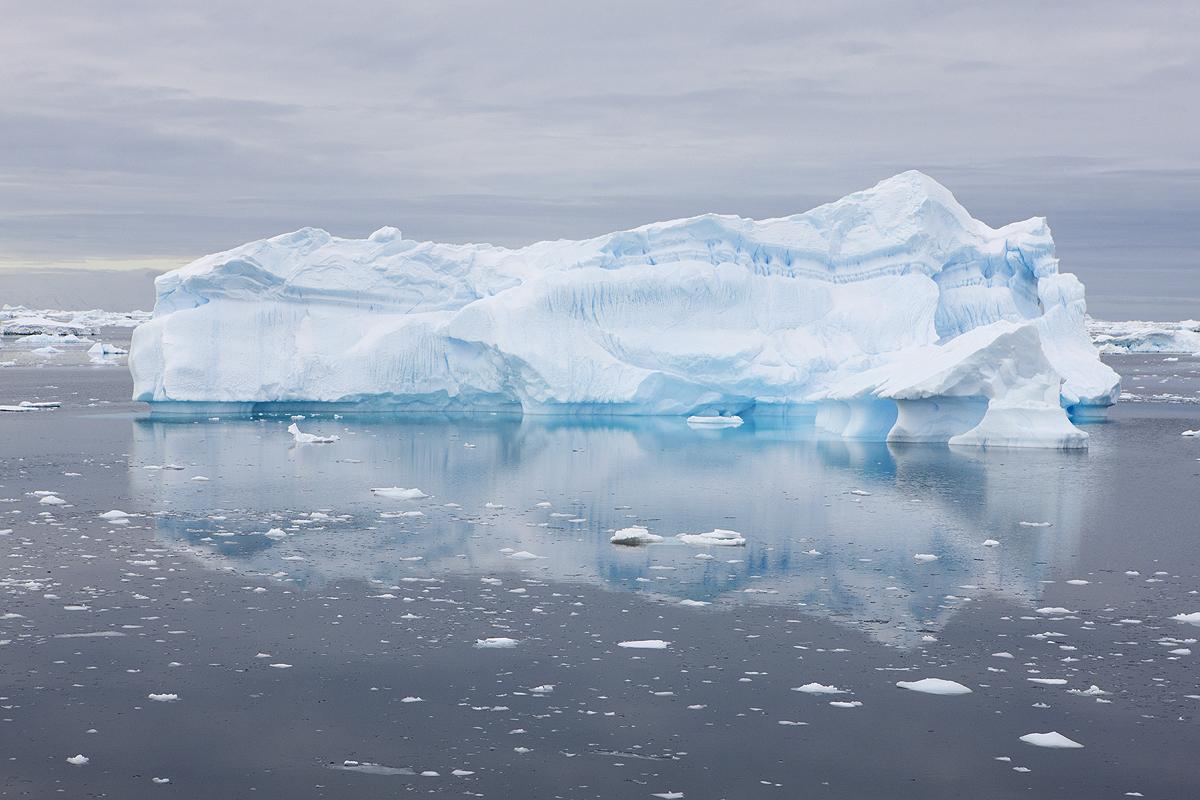 Antártida - Iñigo Bernedo, Fotografía