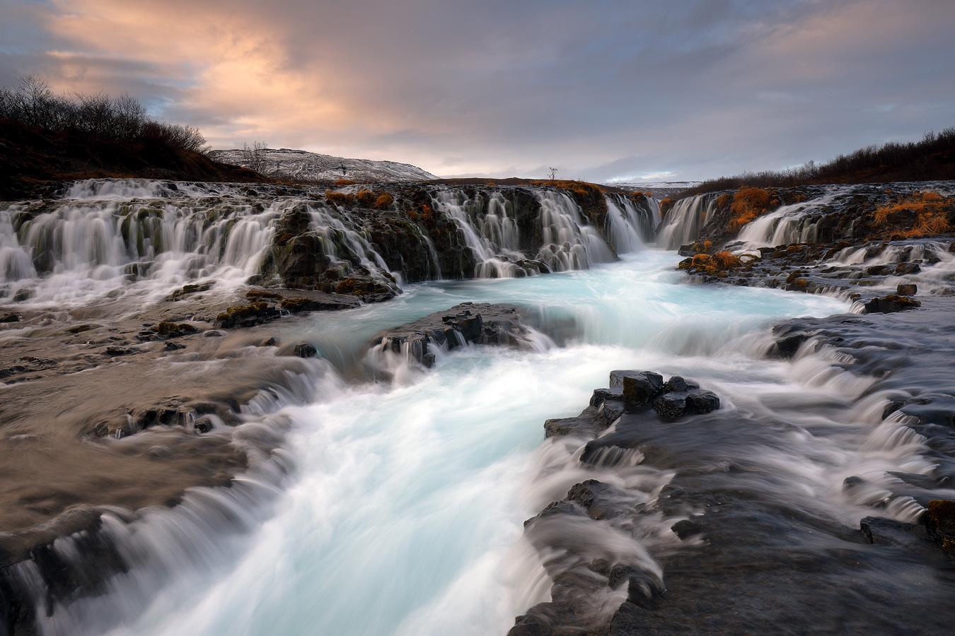 Islandia - Iñaki Bolumburu, Paisai eta natura argazkigintza