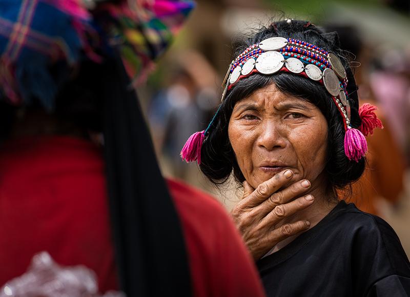 LAOS - Bidaiak-Viajes - Iosu Garai, Argazkilaria - Fotógrafo