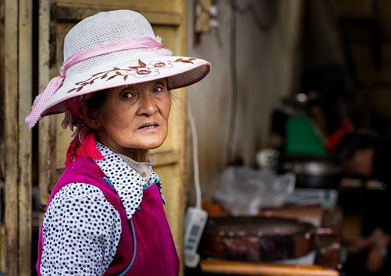 YUNAN - Bidaiak-Viajes - Iosu Garai, Argazkilaria - Fotógrafo