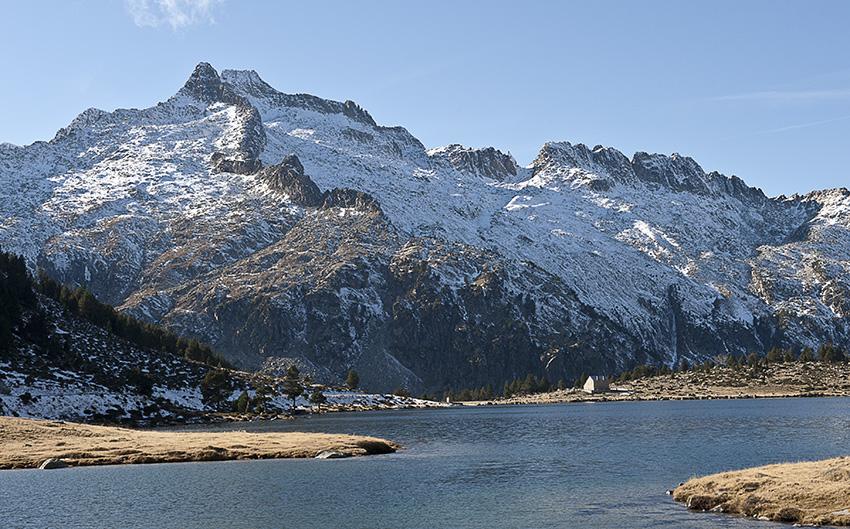 Néouvielle - Mendía-Montaña - Iosu Garai, Argazkilaria - Fotógrafo
