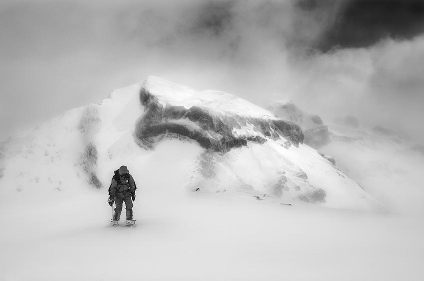 Mendía-Montaña - Iosu Garai, Argazkilaria - Fotógrafo