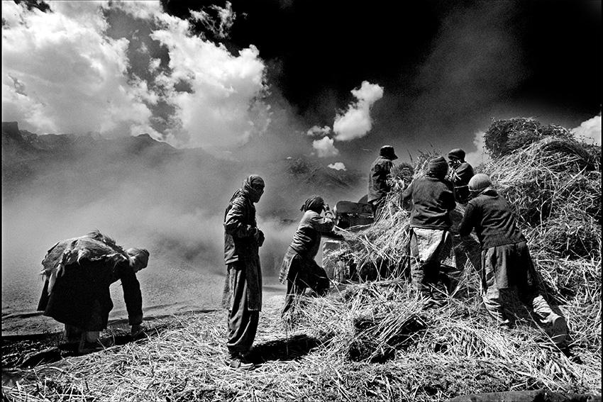 Uzta - Bidaiak-Viajes - Iosu Garai, Argazkilaria - Fotógrafo