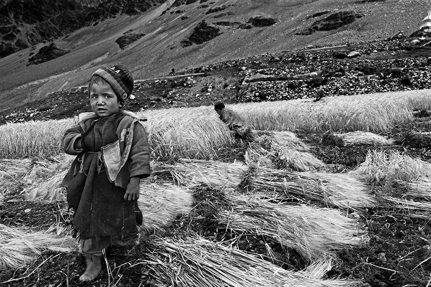 Kargyak - Bidaiak-Viajes - Iosu Garai, Argazkilaria - Fotógrafo
