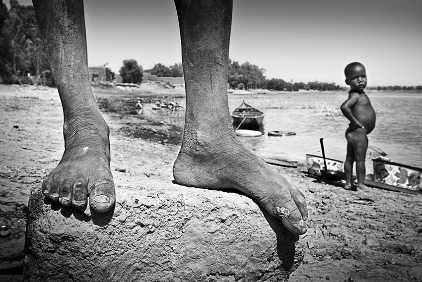 Mali - Bidaiak-Viajes - Iosu Garai, Argazkilaria - Fotógrafo