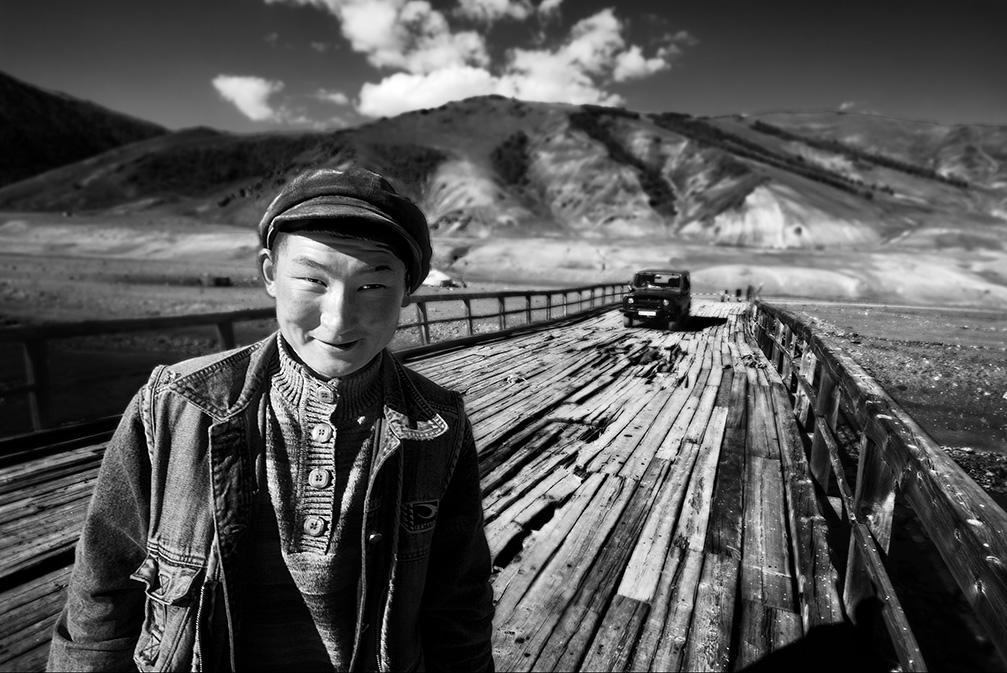 Khoton - Bidaiak-Viajes - Iosu Garai, Argazkilaria - Fotógrafo
