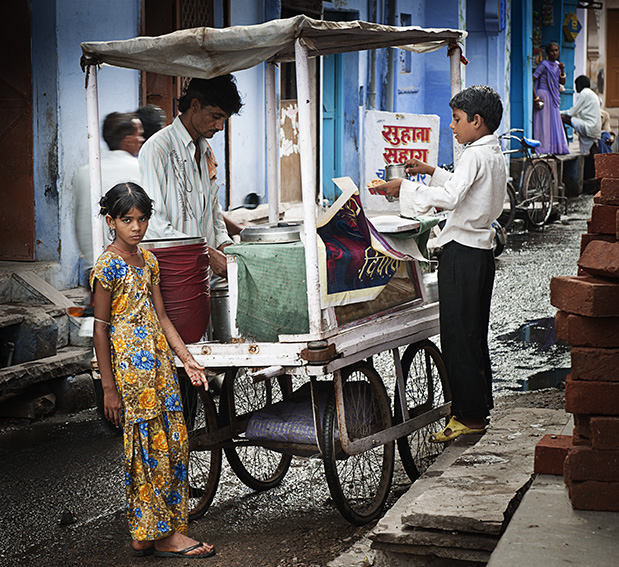 Fast food - Bidaiak-Viajes - Iosu Garai, Argazkilaria - Fotógrafo