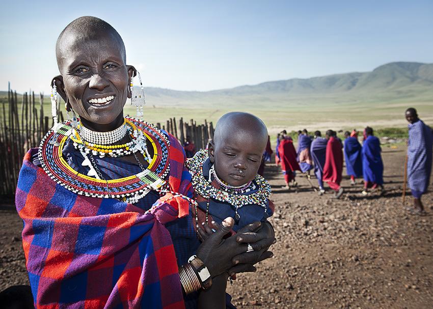 Tanzania - Bidaiak-Viajes - Iosu Garai, Argazkilaria - Fotógrafo