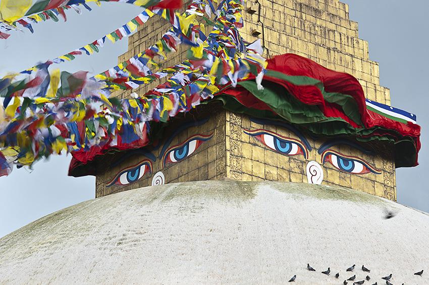 Katmandu - Bidaiak-Viajes - Iosu Garai, Argazkilaria - Fotógrafo
