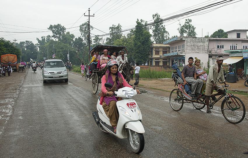 Nepal - Bidaiak-Viajes - Iosu Garai, Argazkilaria - Fotógrafo