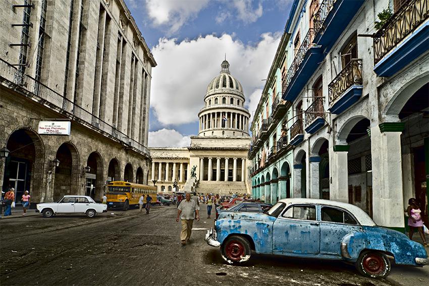 Habana - Bidaiak-Viajes - Iosu Garai, Argazkilaria - Fotógrafo