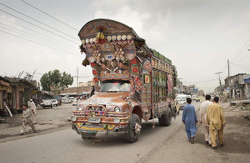 Pakistan - Bidaiak-Viajes - Iosu Garai, Argazkilaria - Fotógrafo