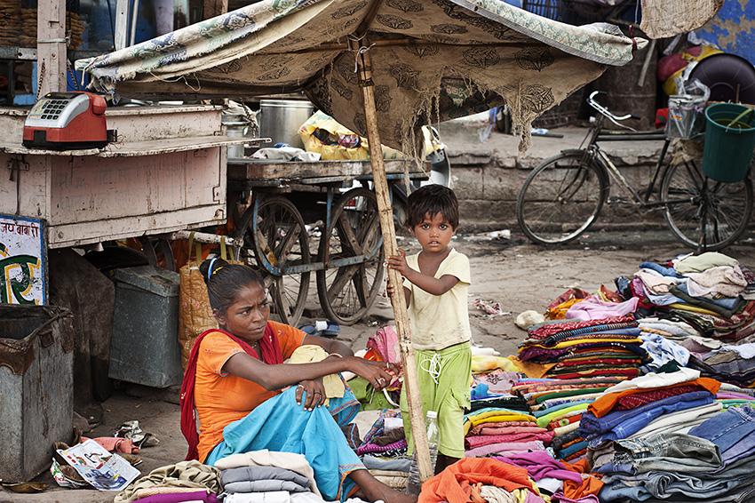 India - Bidaiak-Viajes - Iosu Garai, Argazkilaria - Fotógrafo