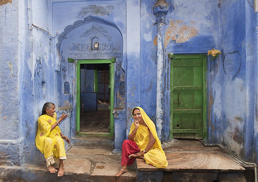 Rajastan - Bidaiak-Viajes - Iosu Garai, Argazkilaria - Fotógrafo