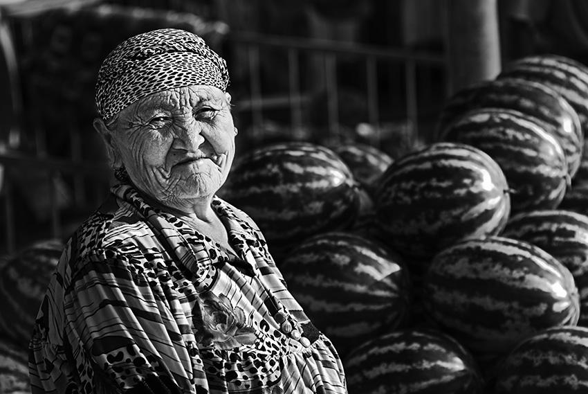 Uzbekistan - Bidaiak-Viajes - Iosu Garai, Argazkilaria - Fotógrafo