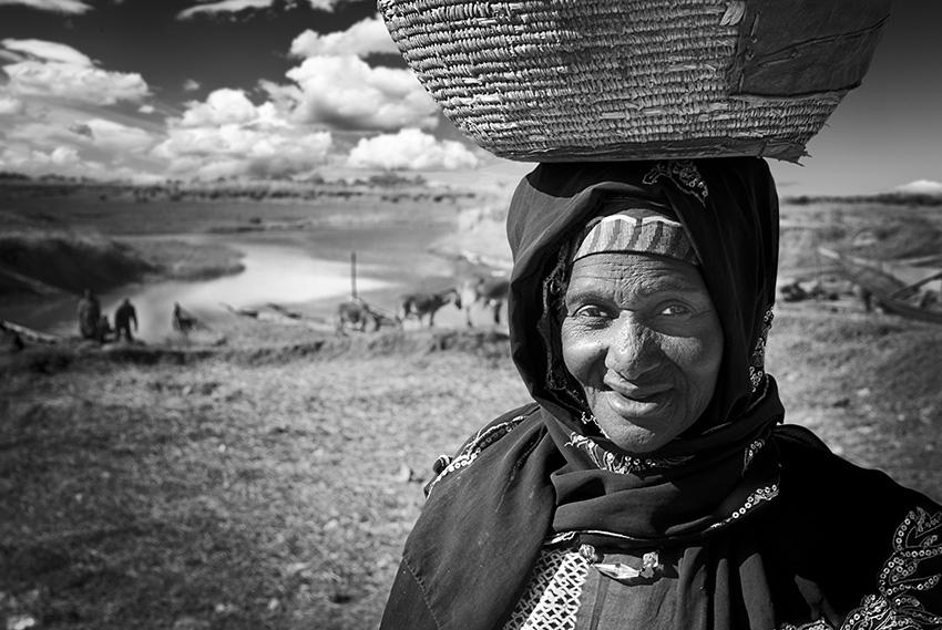 Arrantzaleak - Erretratuak-Retrato - Iosu Garai, Argazkilaria - Fotógrafo