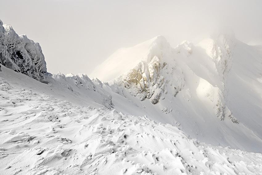 IRAULE - Mendía-Montaña - Iosu Garai, Argazkilaria - Fotógrafo
