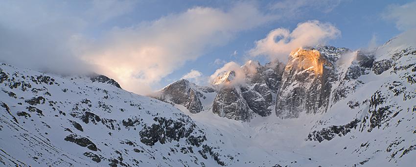 Vignemale - Mendía-Montaña - Iosu Garai, Argazkilaria - Fotógrafo