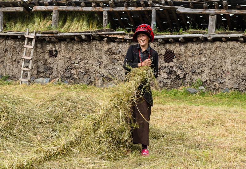 SICHUAN - Bidaiak-Viajes - Iosu Garai, Argazkilaria - Fotógrafo