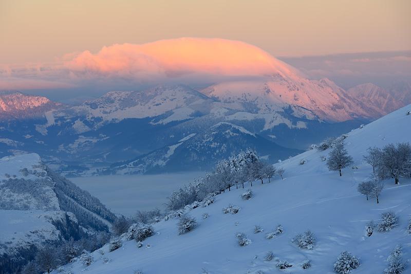 ANBOTO - Mendía-Montaña - Iosu Garai, Argazkilaria - Fotógrafo