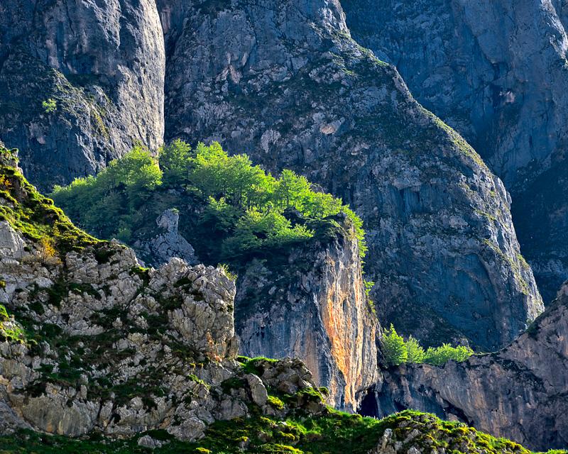 PICOS DE EUROPA - Mendía-Montaña - Iosu Garai, Argazkilaria - Fotógrafo