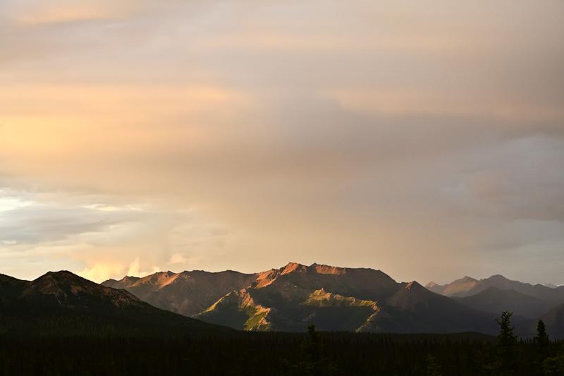 ALASKA - Mendía-Montaña - Iosu Garai, Argazkilaria - Fotógrafo