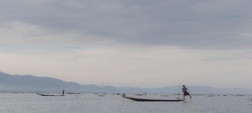 Inle Lake - Bidaiak-Viajes - Iosu Garai, Argazkilaria - Fotógrafo