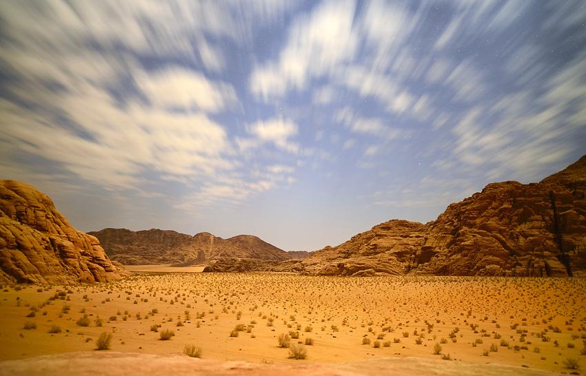 Wadi Rum - Bidaiak-Viajes - Iosu Garai, Argazkilaria - Fotógrafo