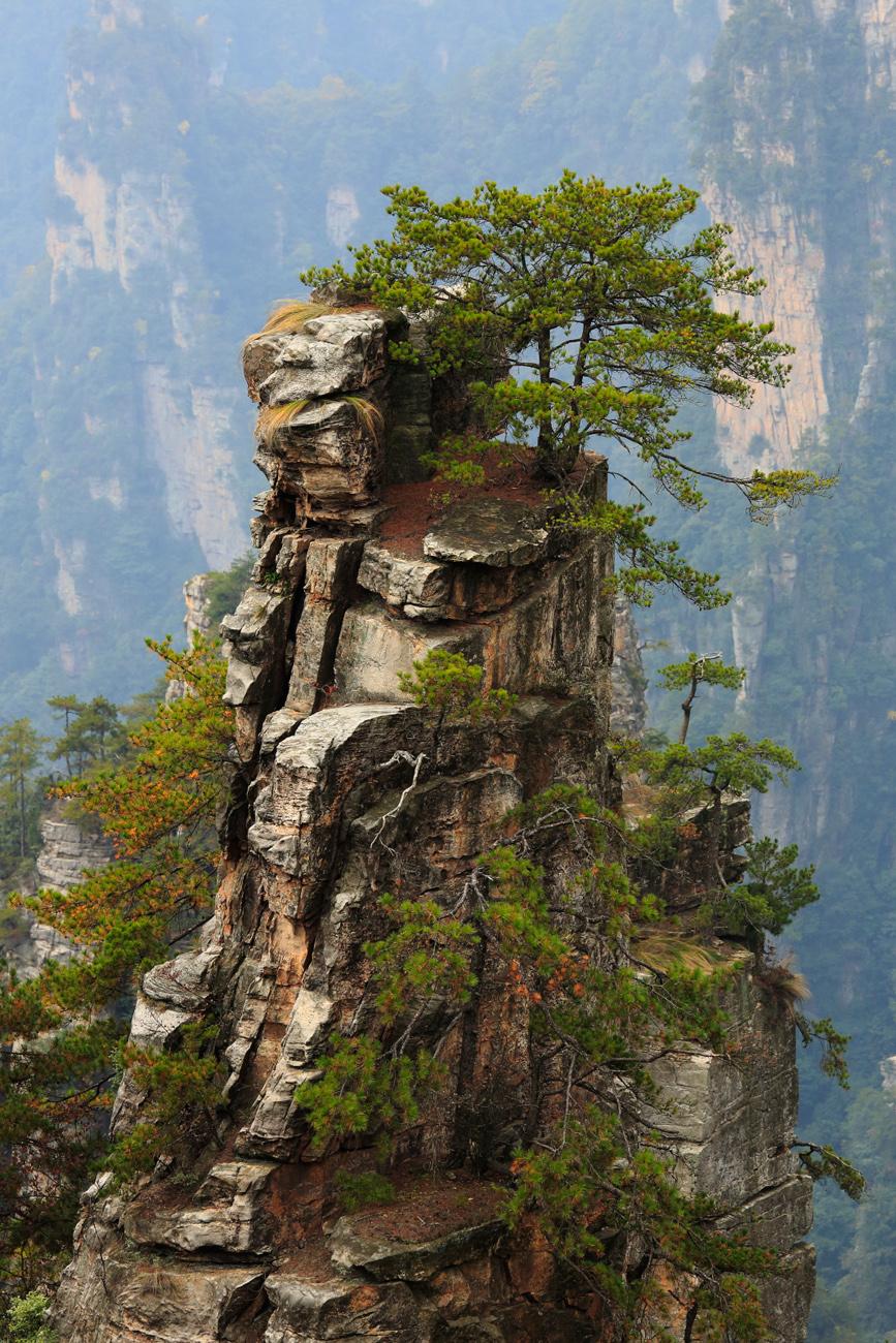Visiones de China - Isabel Díez, landscape photography