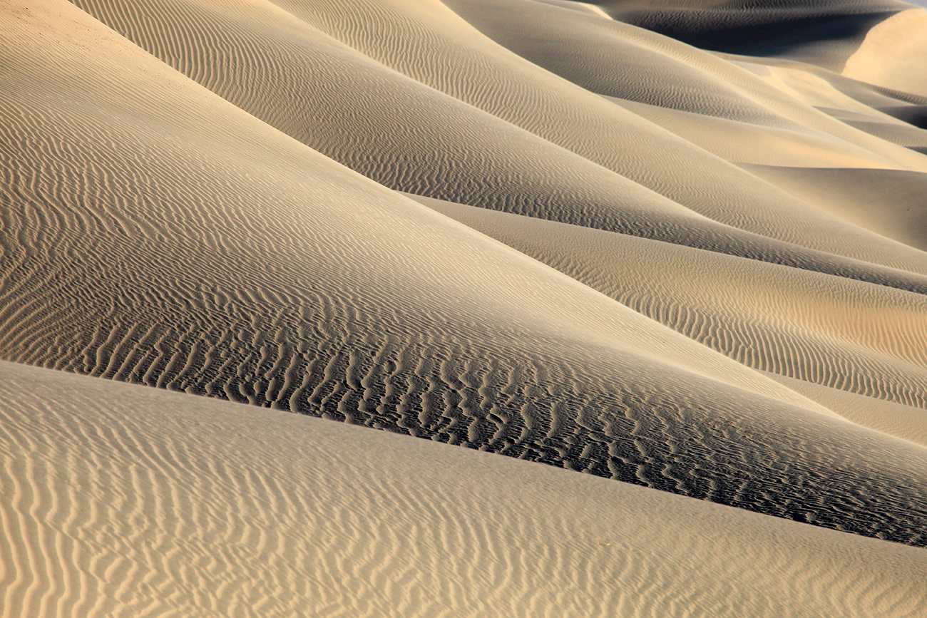 De arena y viento - Isabel Díez . Of Sand and Wind